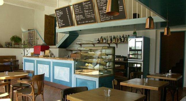 Kavárna bez konceptu Liberec, josef trakal