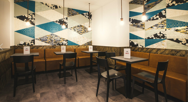 Wink café Liberec, Josef Tralal