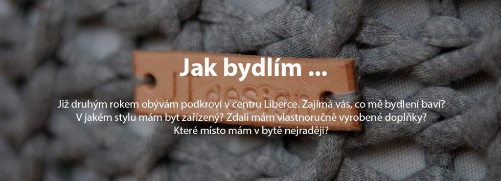Jak bydlím ... , Josef Trakal