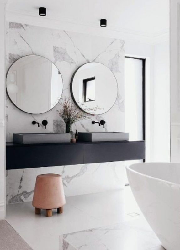 6 tipů pro malou koupelnu, josef trakal