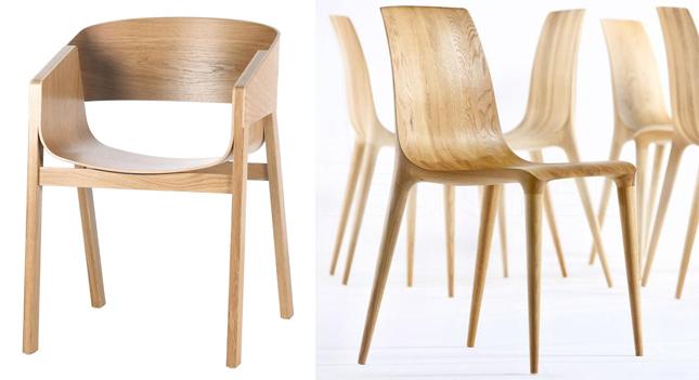 židle, Josef Trakal