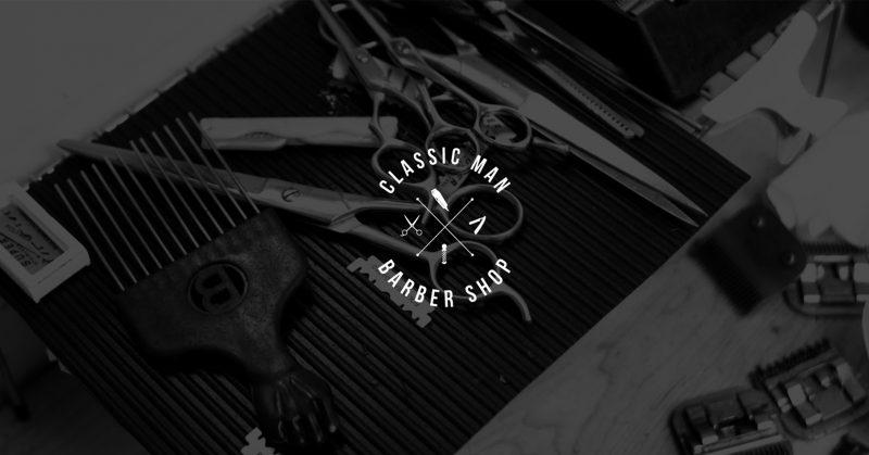 classic men barber shop Liberec, josef trakal