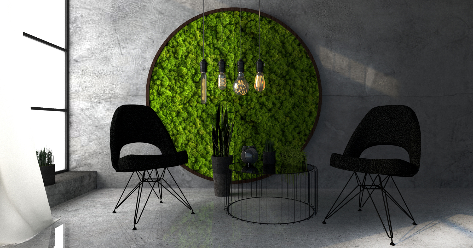 Liberec, bydlení v elegantní šedé, josef trakal
