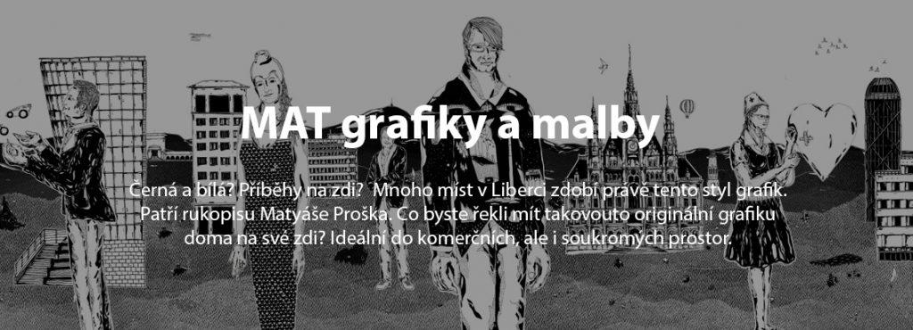 MAT grafiky a malby, Josef Trakal