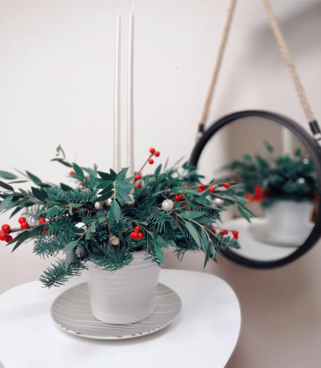 Co nesmí chybět o Vánocích vIN interiéru? Josef Trakal