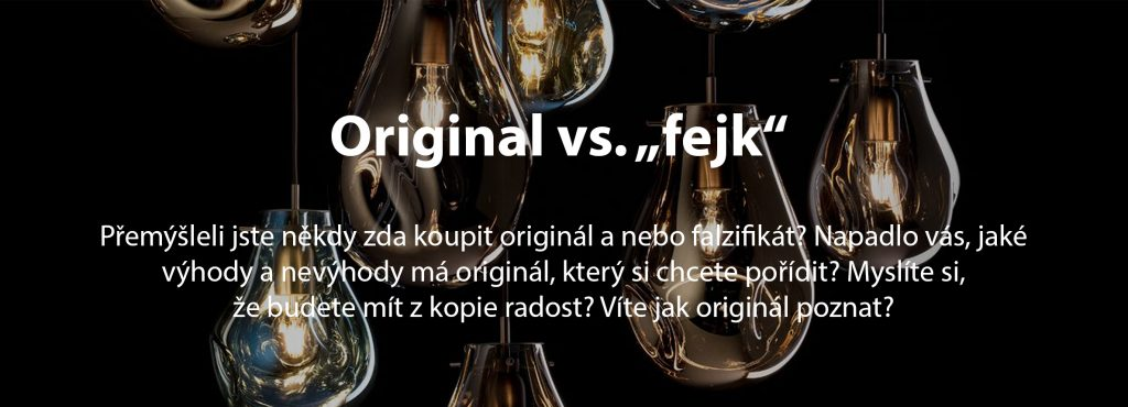 original vs. fake, josef trakal