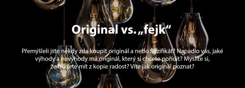 original vs. fake, josef trakal