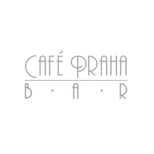 café praha bar, josef trakal