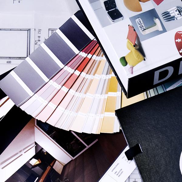 Jak vybrat barvu pro váš interiér, Josef Trakal