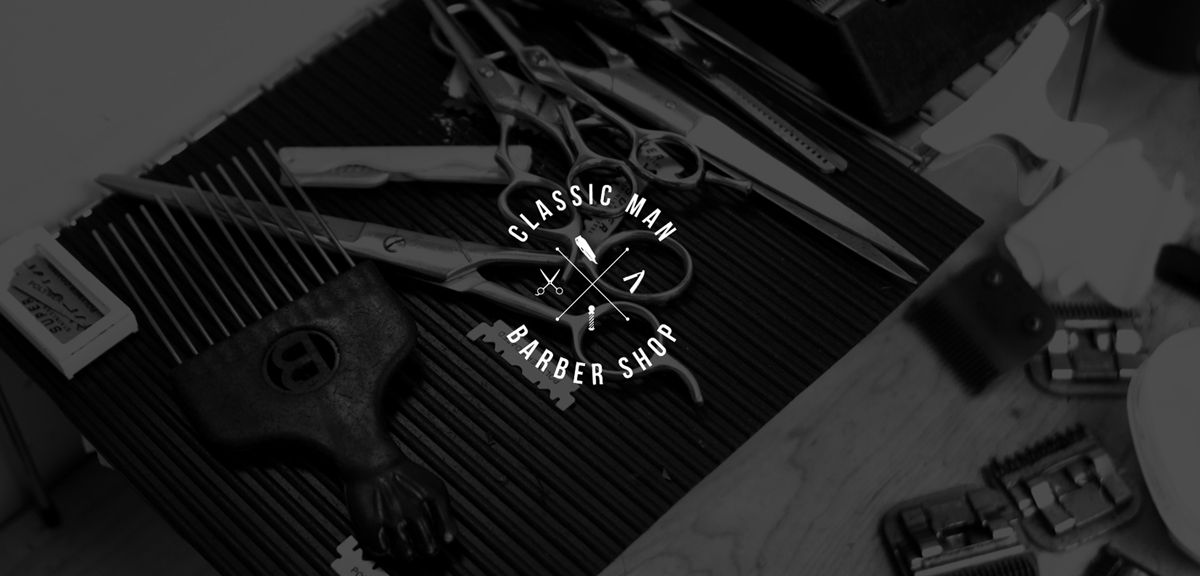 classic men barber shop Liberec, josef trakal