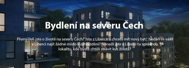 Bydlení v Liberci, josef Trakal