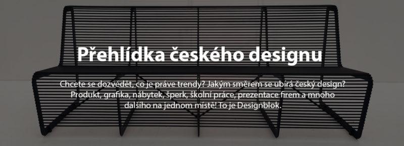 designblok 2019, josef trakal