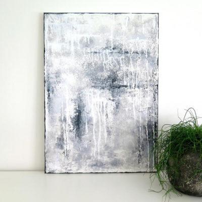 Luci Art abstraktní obrazy, josef trakal