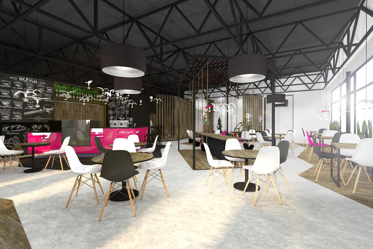 Pink Café Hejnice, Josef Trakal