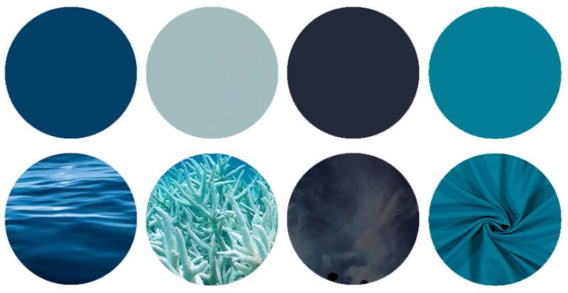 Barva roku 2020 - classic blue, josef trakal