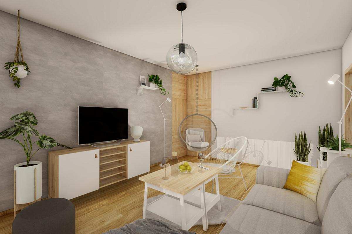 byt na Rybníčku, Liberec, josef trakal