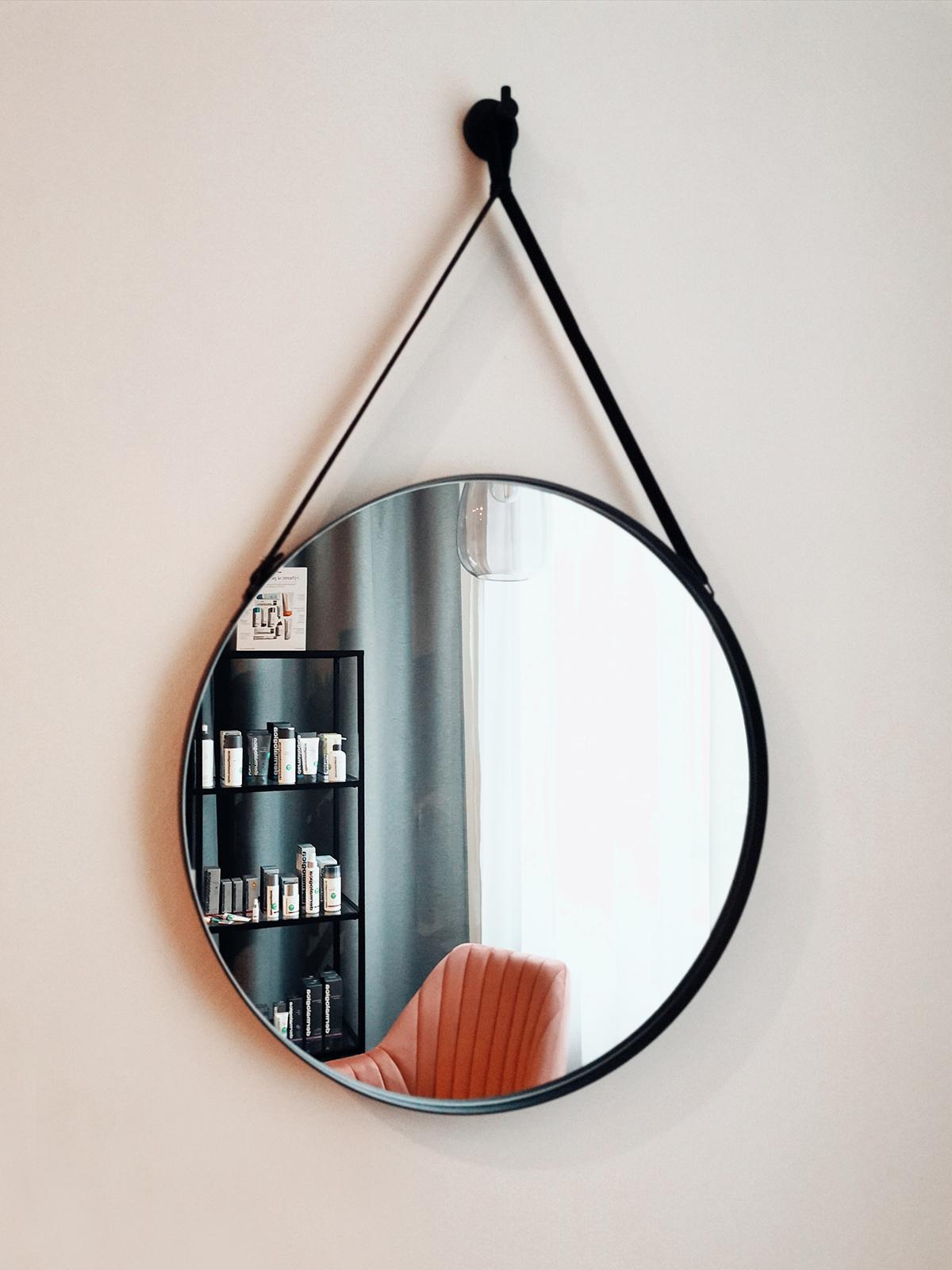 kosmetický salon, tranquility, josef trakal