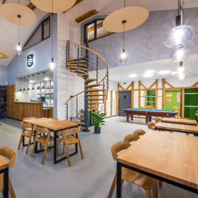 ton, restaurace wimbledon Liberec, Josef Trakal