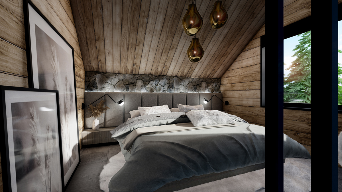 horský byt v Jizerkách, josef Trakal