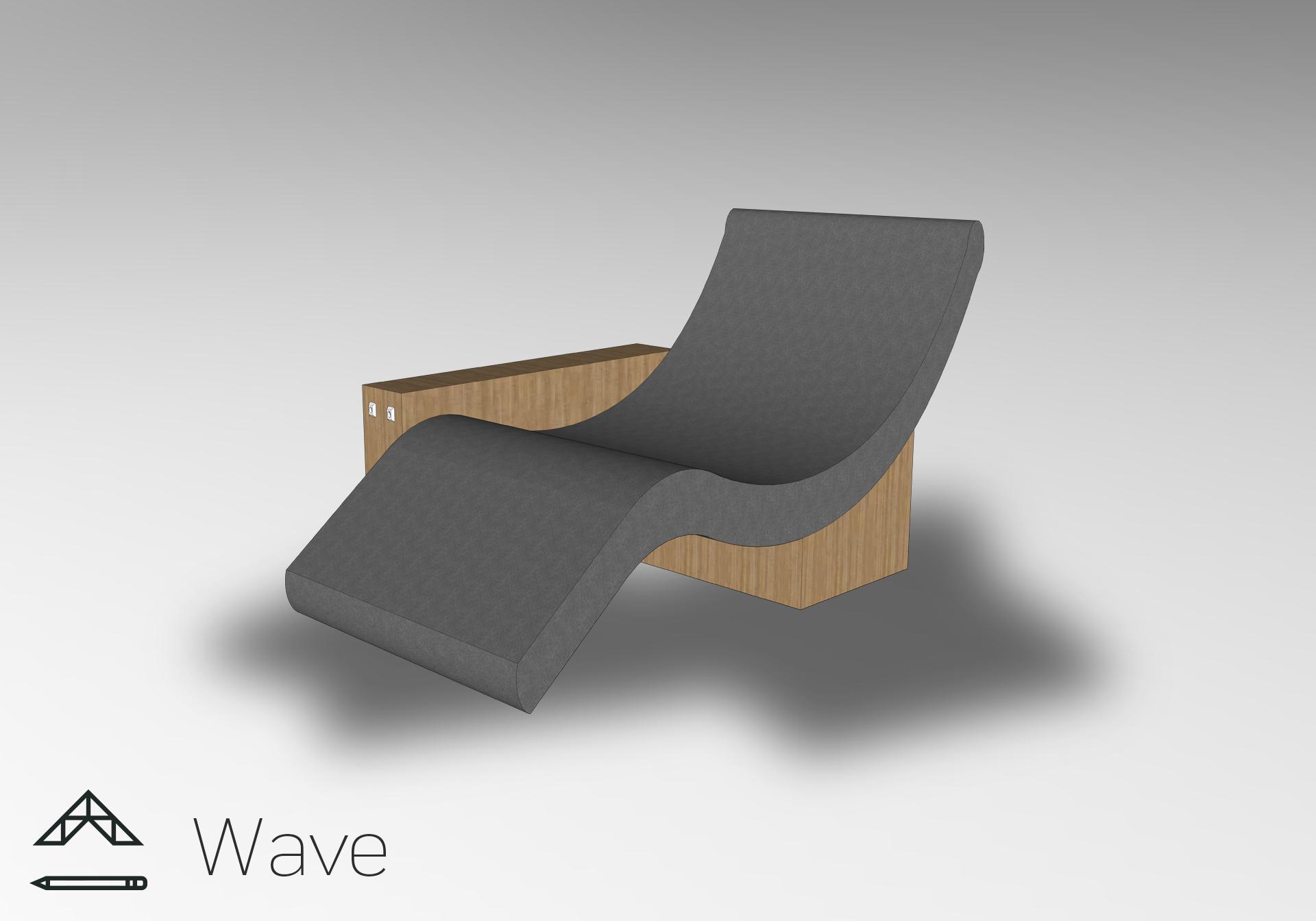 Wave - Matyáš Sádek